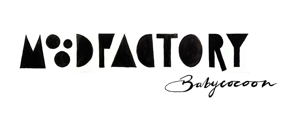 Logo Gestaltung MOOODFACTORY