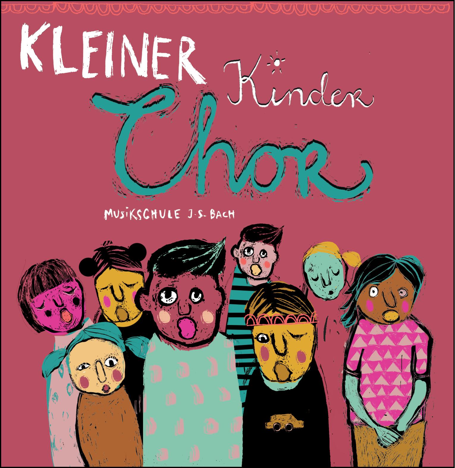 Kleiner Kinder Chor Potsdam